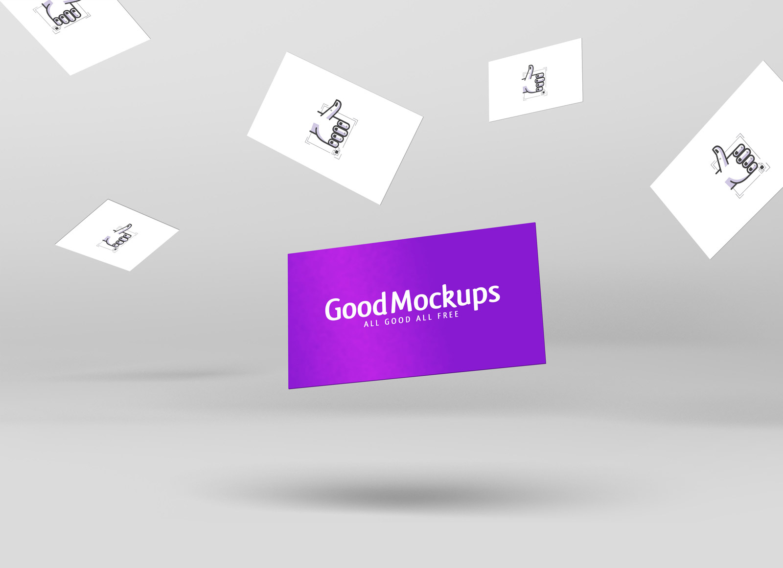 Best-Free-Business-Card-Mockup-PSD-Files-4