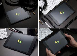Free-Black-Apple-iPad-Photo-Mockup-PSD-file