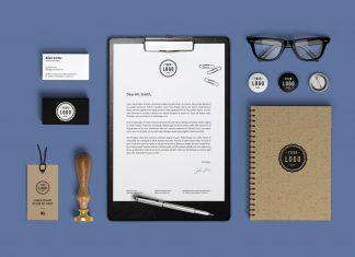 Free-Brand-Identity-Stationery-Mockup-PSD-File-4