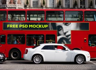 Free-Outdoor-Bus-Branding-Mockup-PSD