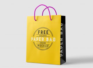 Free-Shopping-Bag-Mockup-PSD-File-2