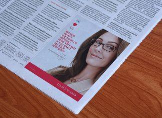Free-Vertical-Newspaper-Ad-Mockup-PSD-file