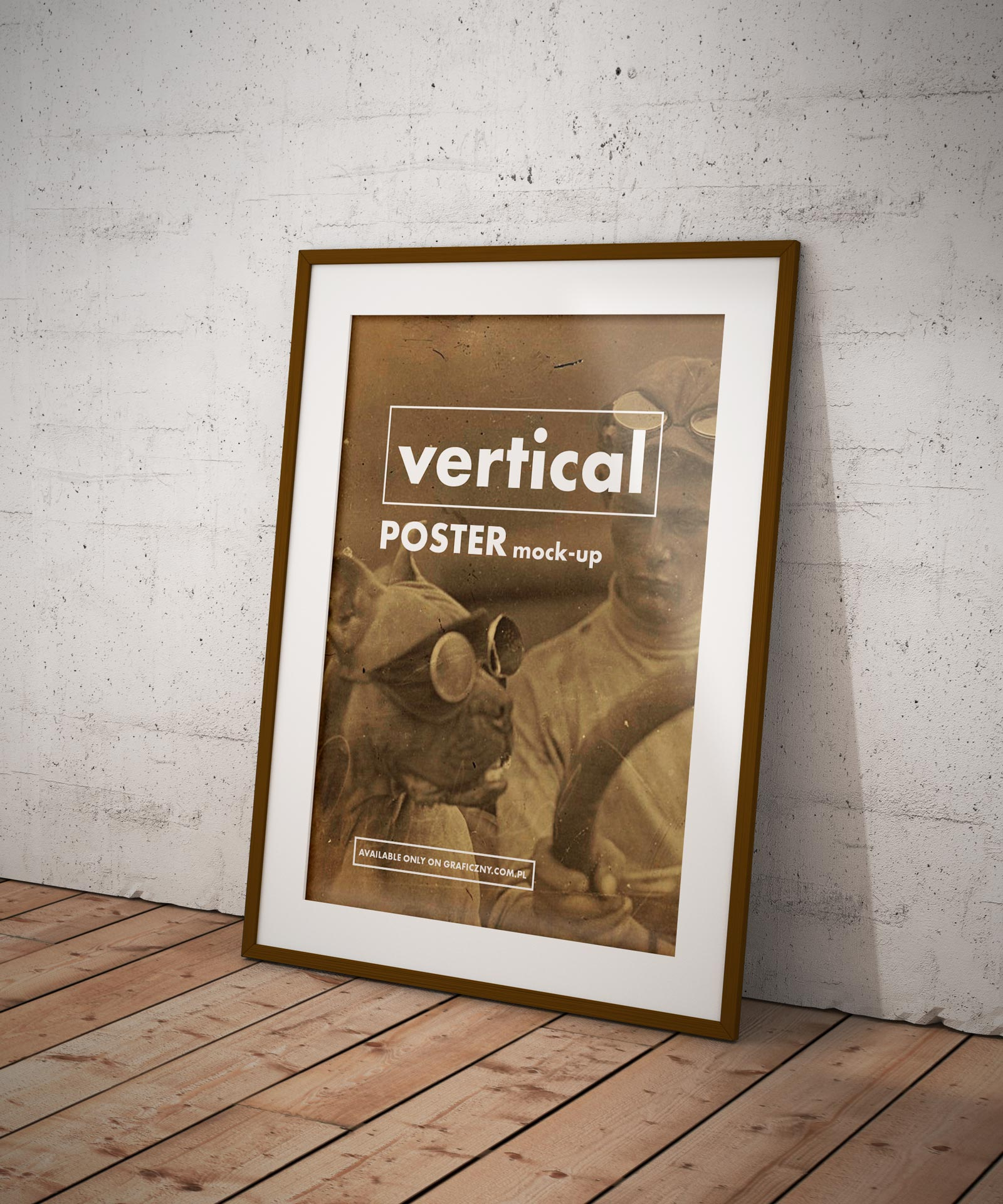 Free-Vertical-Photo-Frame-Mockup-PSD-Files