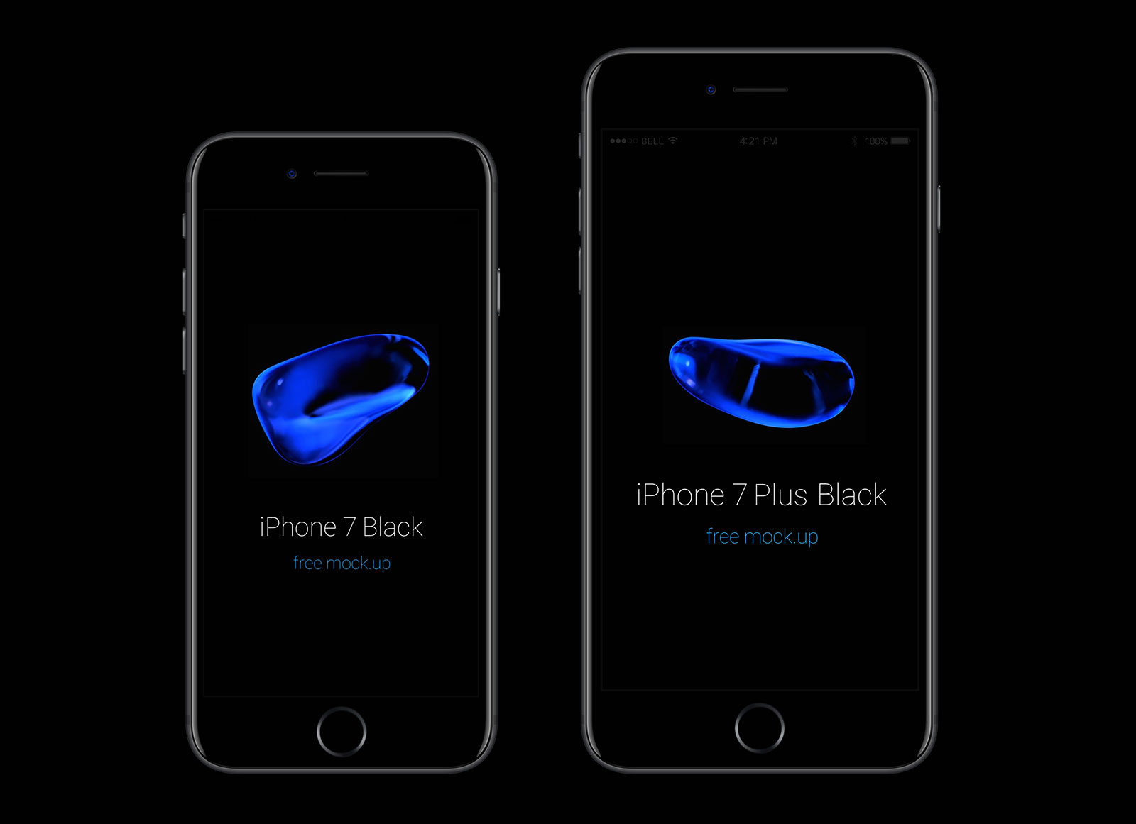 Free-iPhone-7-Black-Mockup-PSD