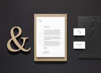 Free-A4-Letterhead-&-Business-Card-Stationery-Mockup-PSD-File-2