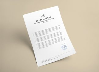 Free-A4-Paper-Mockup-PSD-file-2
