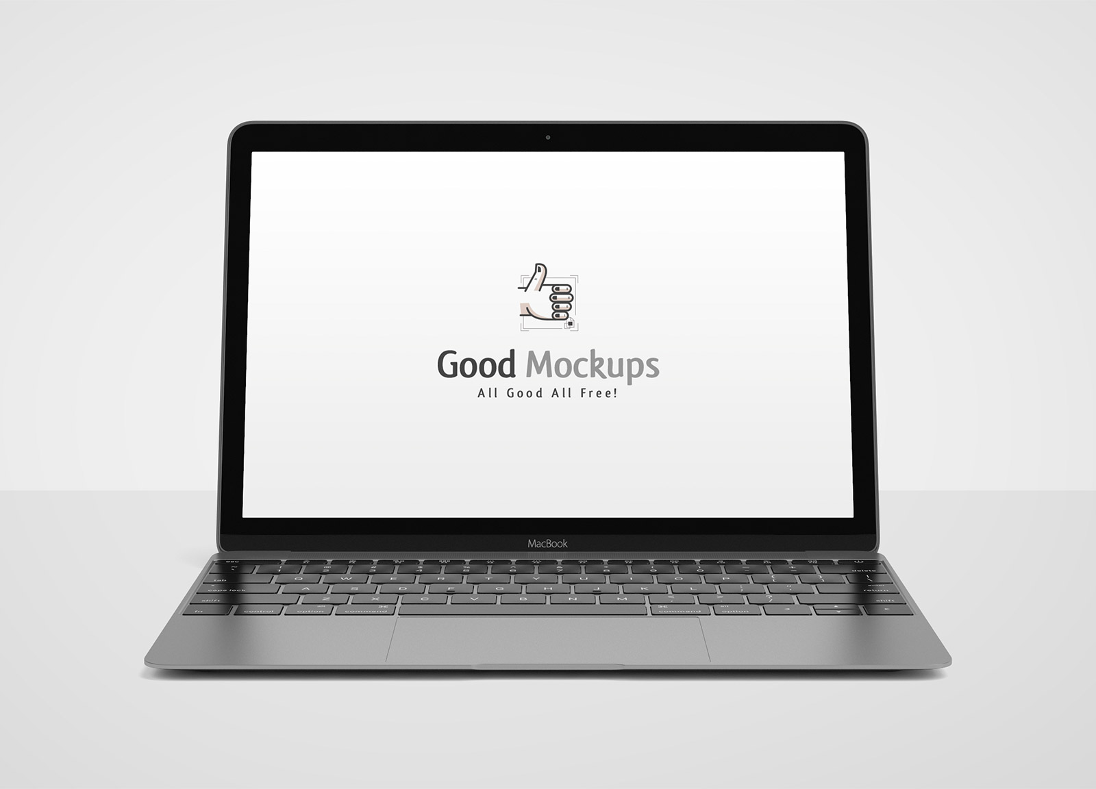 Free-Apple-MacBook-Mockup-PSD-Space-Gray