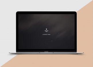 Free-Apple-MacbBook-Pro-Space-Gray-Mockup-PSD-F