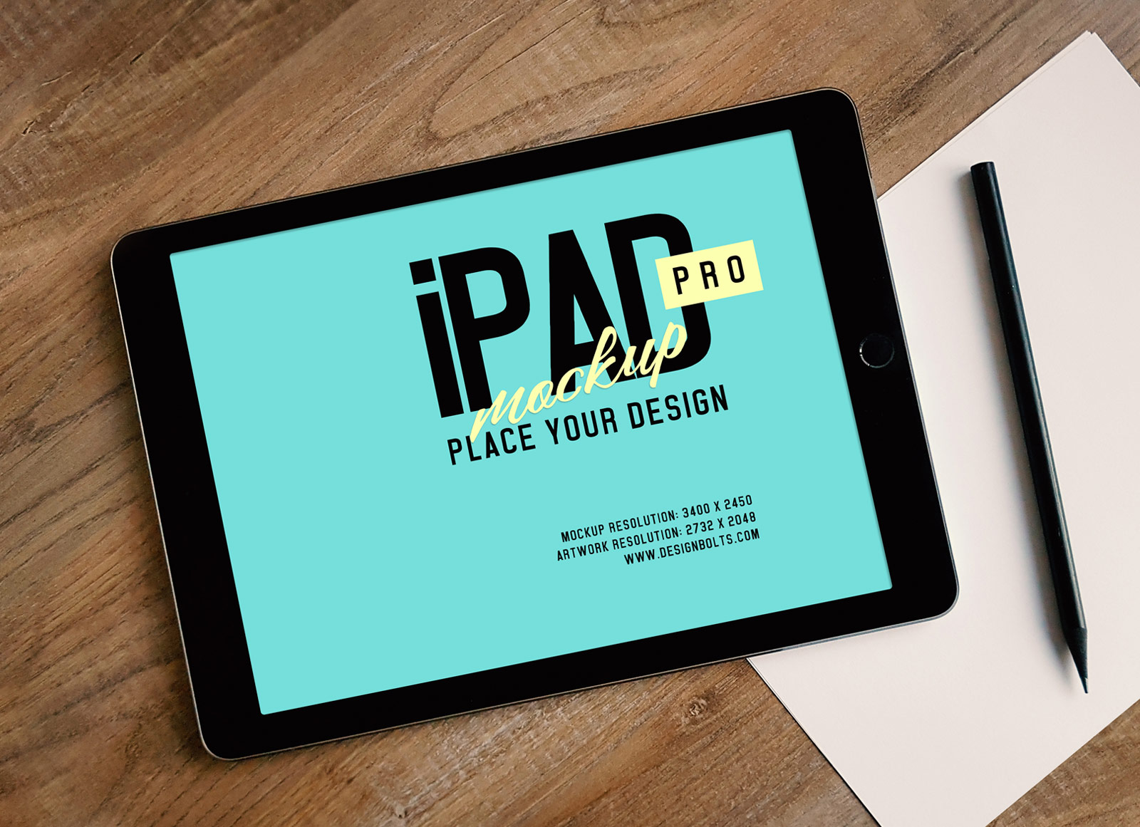 Free-Apple-iPad-Mockup-PSD