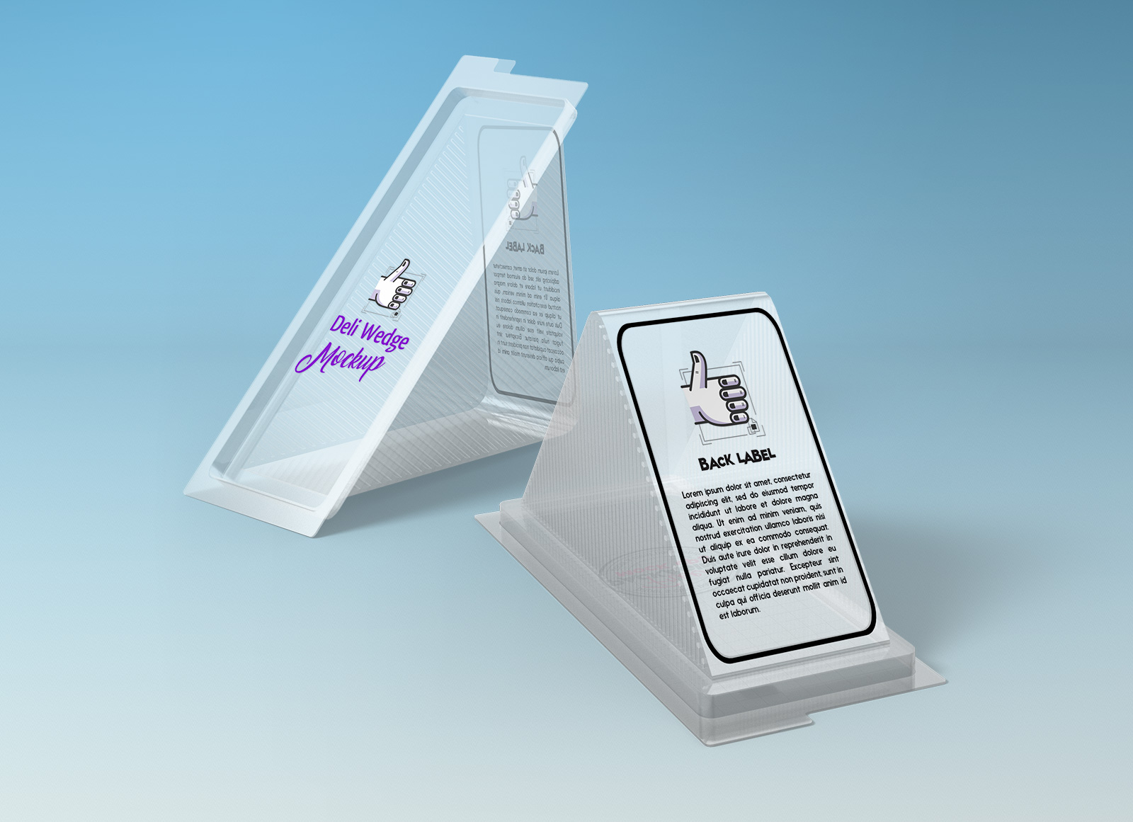 Free-Disposable-Wedge-Sandwich-Packaging-mockup-PSD