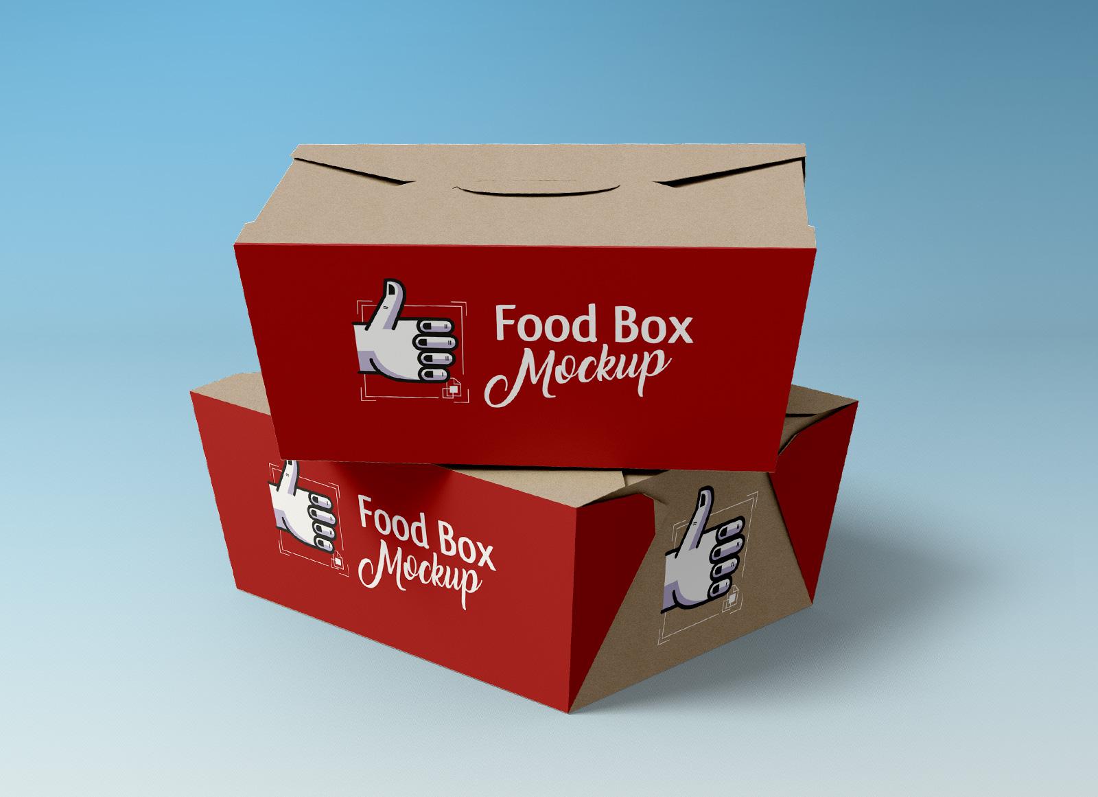 Free-Food-Box-Mockup-PSD