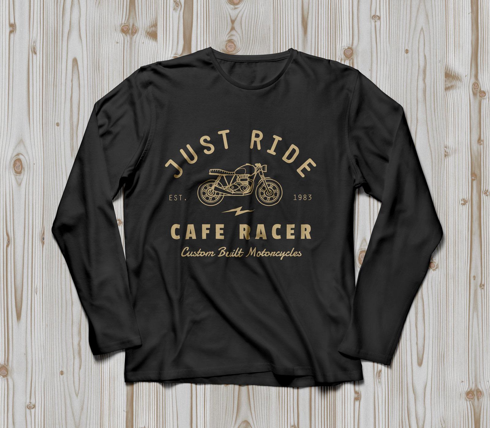 Free-Full-Sleeves-T-shirt-Mockup-PSD