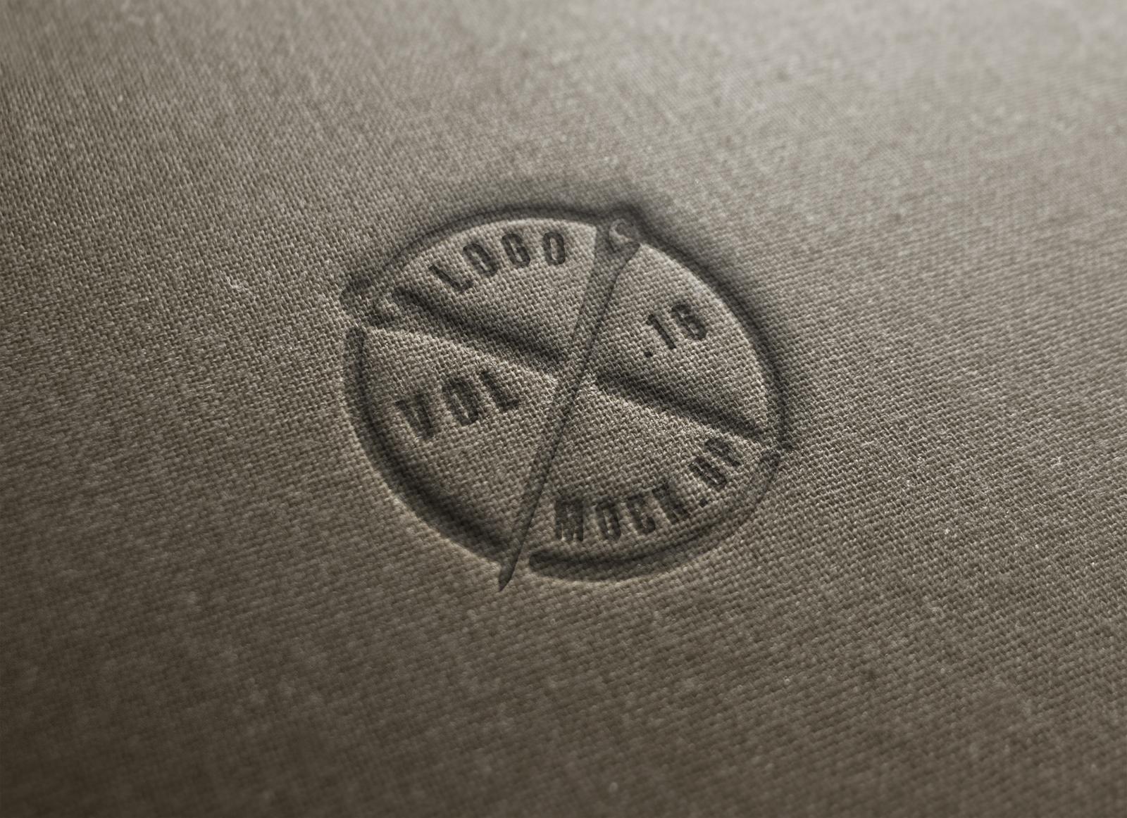 Free-Linen-Cloth-Logo-Mockup-PSD