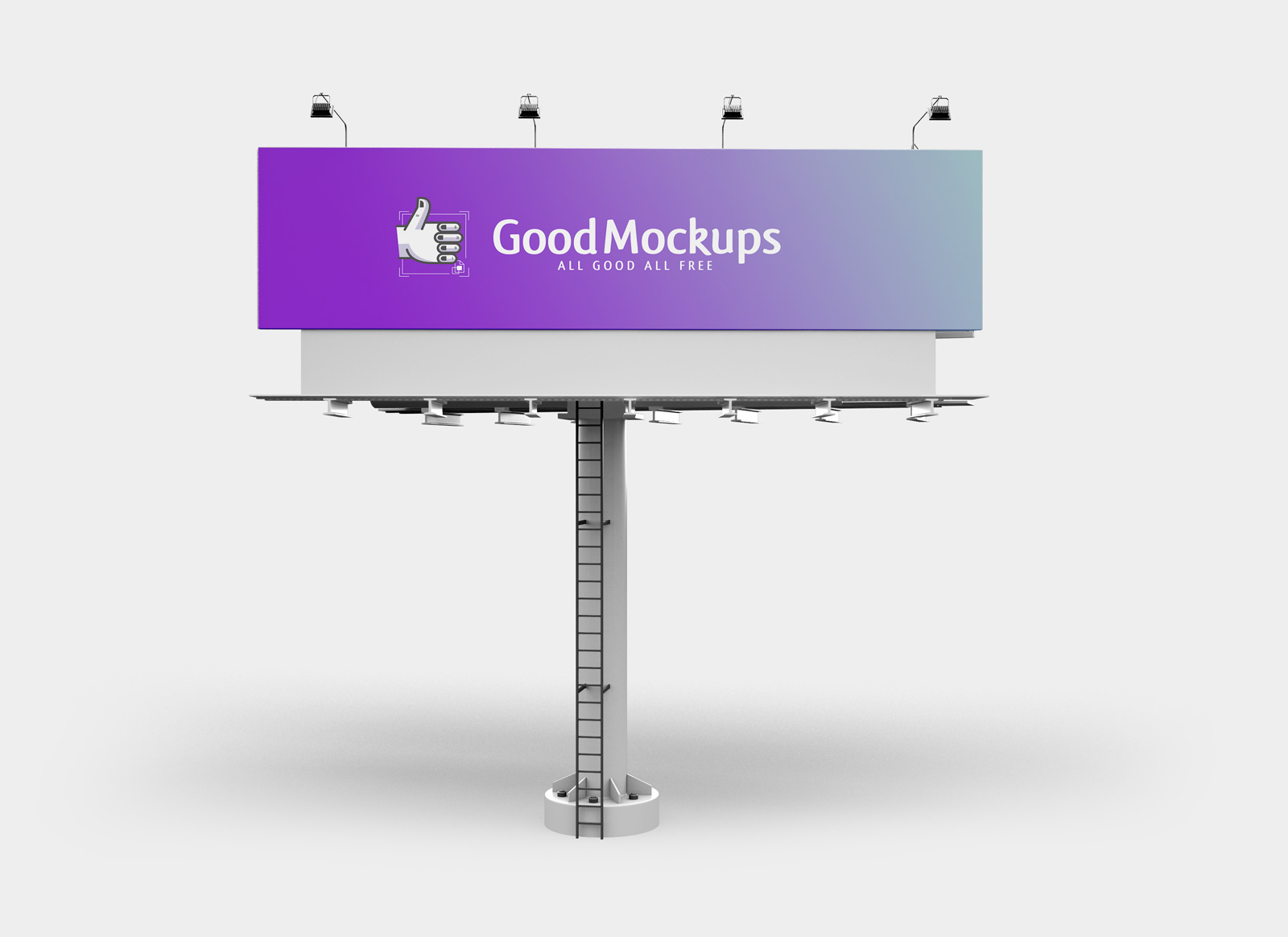 Free-Outdoor-Advertising-3D-Billboard-Mockup-PSD-file