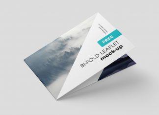 Free-Premium-Landscape-Bi-Fold-Brochure-Mockup-PSD-file