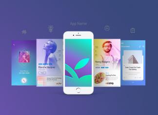 Free-Premium-iPhone-7-App-Screen-Mockup-PSD