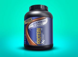 Free-Protein-Supplement-Powder-Bottle-Mockup-PSD-file