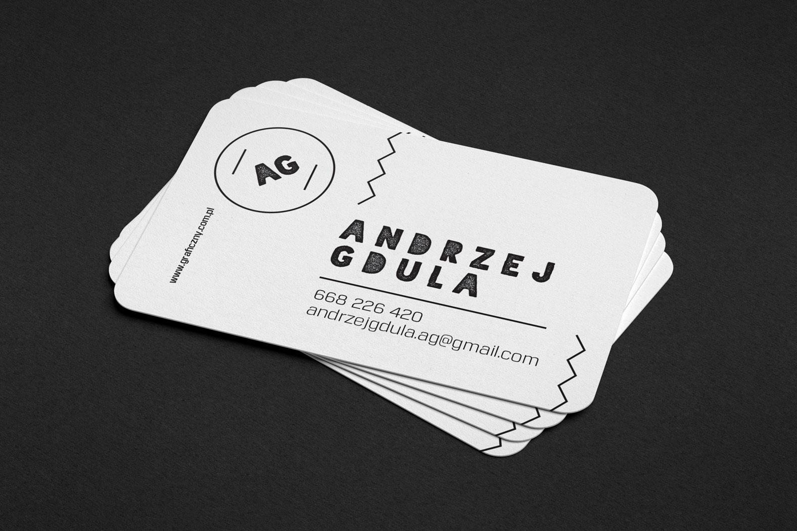 Free Rounded Corner Business Card Mockup Psd Good Mockups
