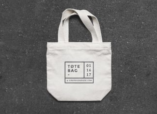 Free-Small-Canvas-Tote-Bag-Mockup-PSD-File