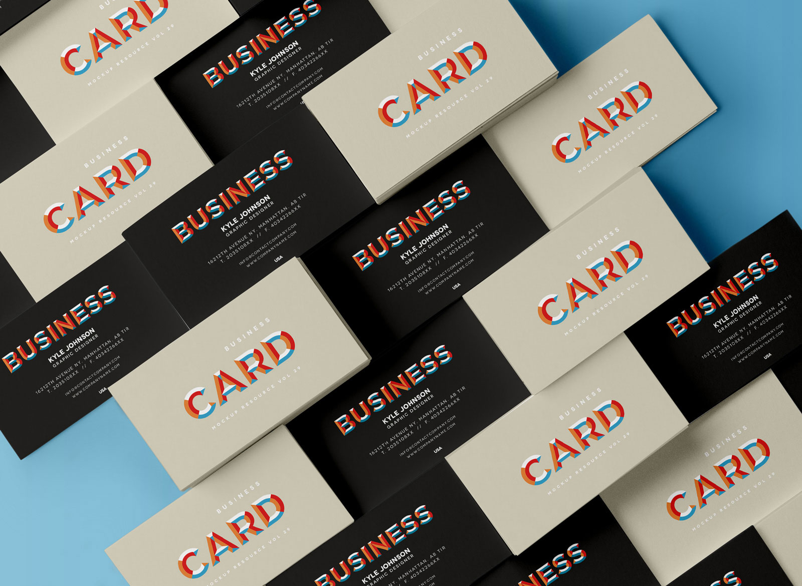 Free-Stacked-Business-Card-Mockup-PSD-File-