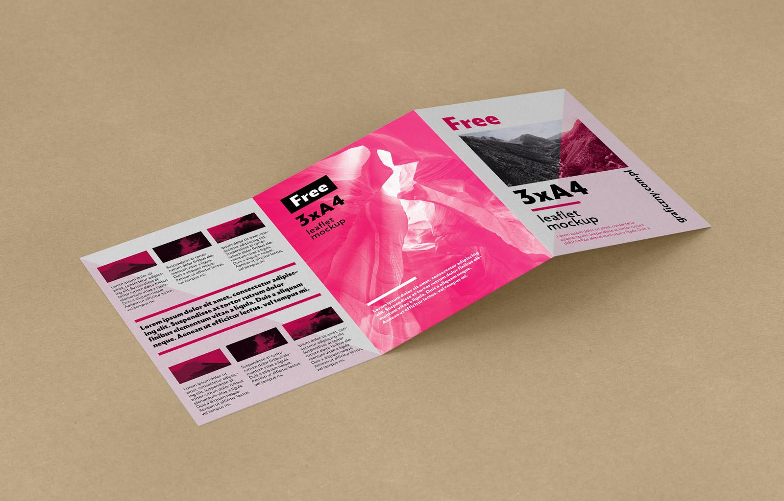 Free-Tri-Fold-A4-Brochure-Mockup-PSD-3