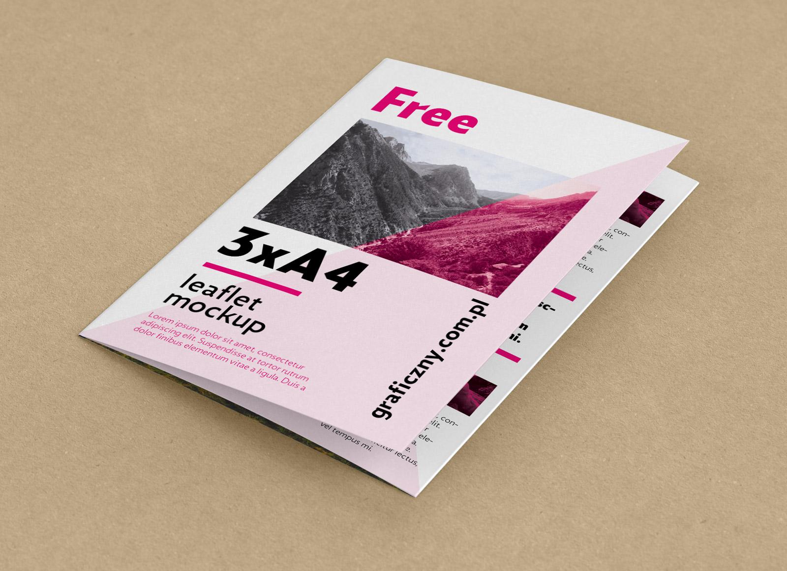Free-Tri-Fold-A4-Brochure-Mockup-PSD-5