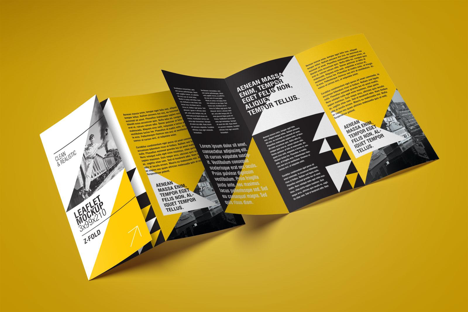 Free-Z-Fold-Brochure-Mockup-PSD-file
