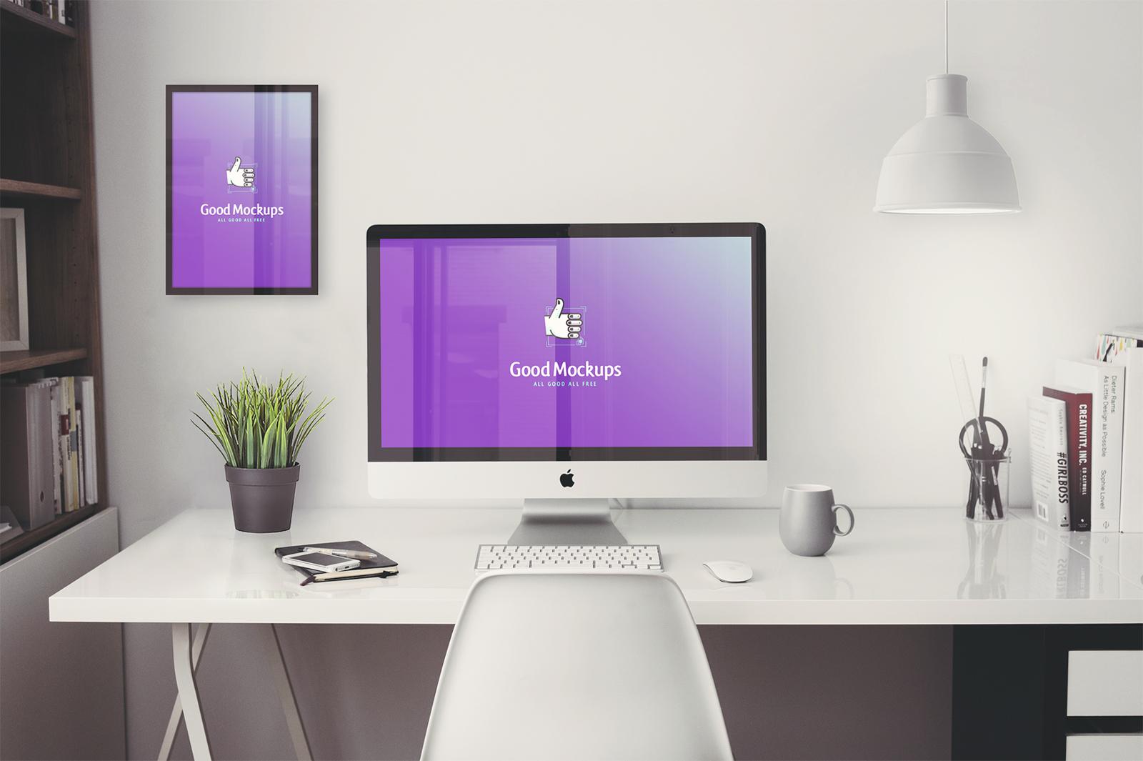 Free-iMac-5k-Office-Workplace-Mockup-PSD-2