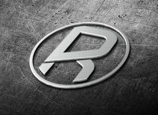 Free-3D-Realistic-Steel-Logo-Mark-Mockup-PSD-File