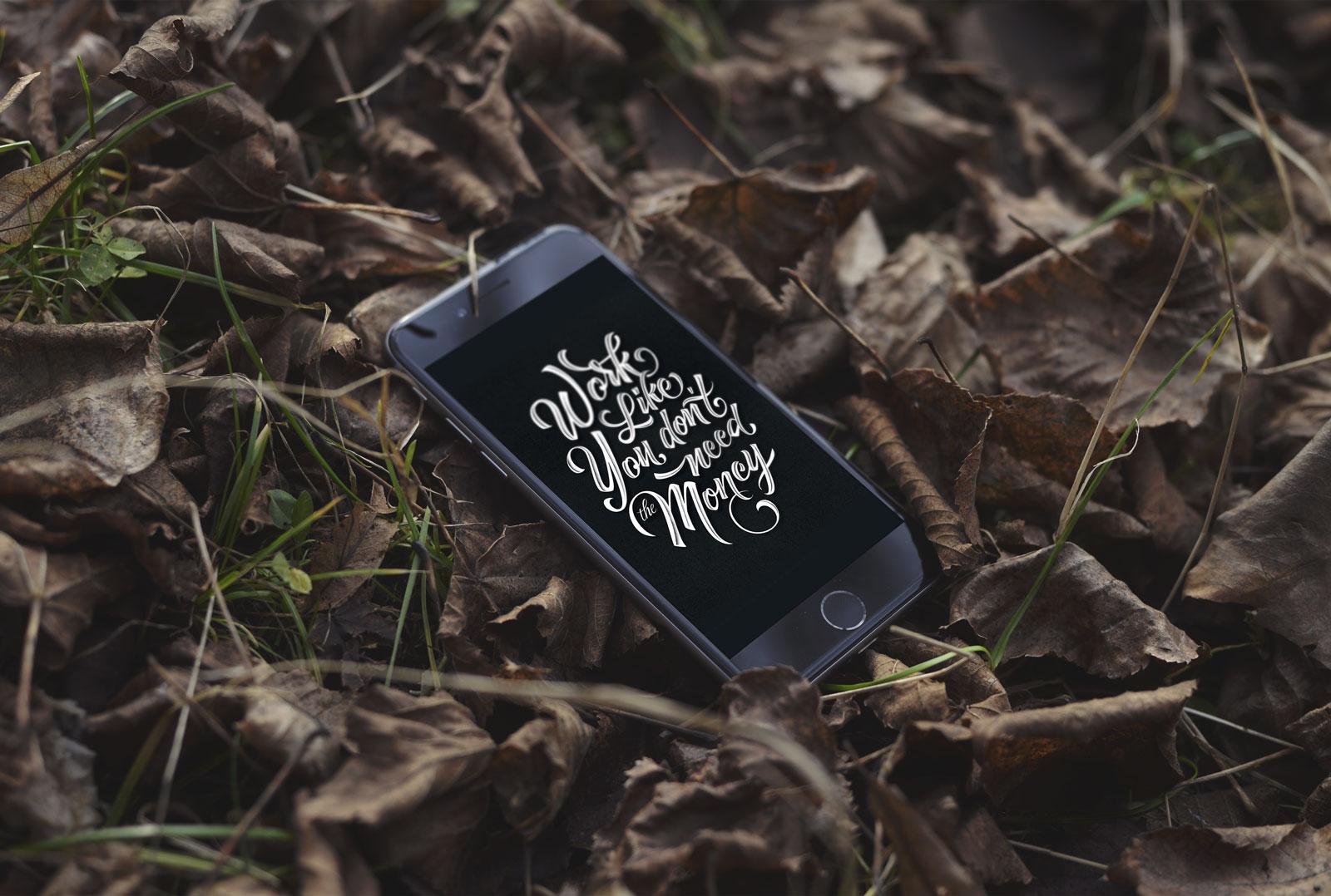 Free-Apple-iPhone-6-Photo-Mockup-PSD