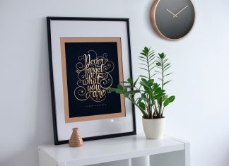 Free-Beautiful-Photo-Frame-Mockup-PSD-for-lettering-3