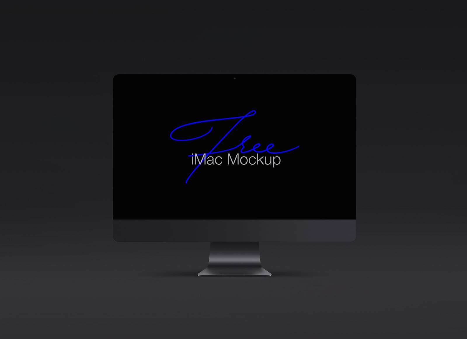 Free-Black-Apple-iMac-Pro-Mockup-PSD-Template