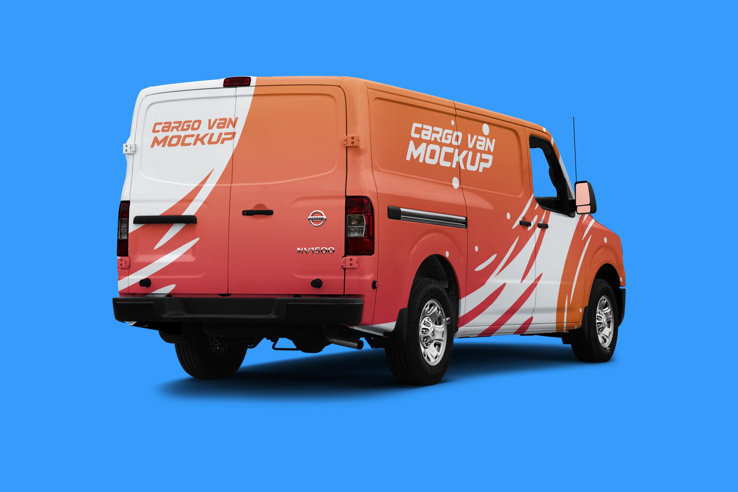 Free-Cargo-Van-Mockup-PSD-File-2