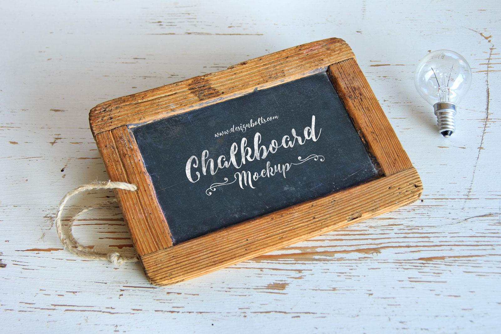 Free-Chalkboard-Frame-Mockup-PSD-for-Lettering-&-Typography-2