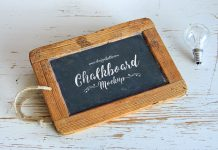 Free-Chalkboard-Frame-Mockup-PSD-for-Lettering-&-Typography