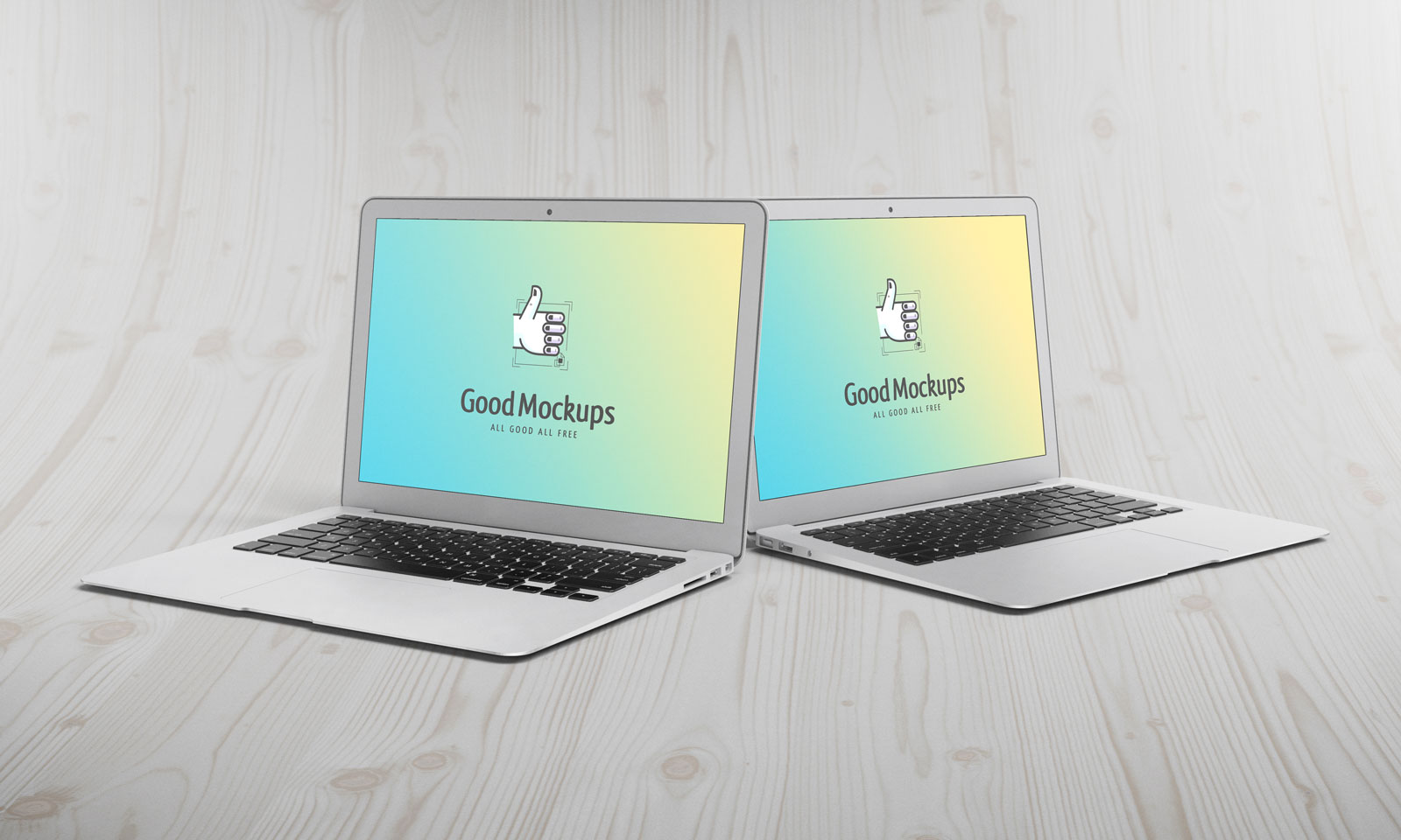 Free-Dual-Apple-MacBook-Air-Mockup-PSD
