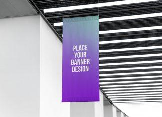 Free-Indoor-Advertising-Hanging-Banner-Mockup-PSD