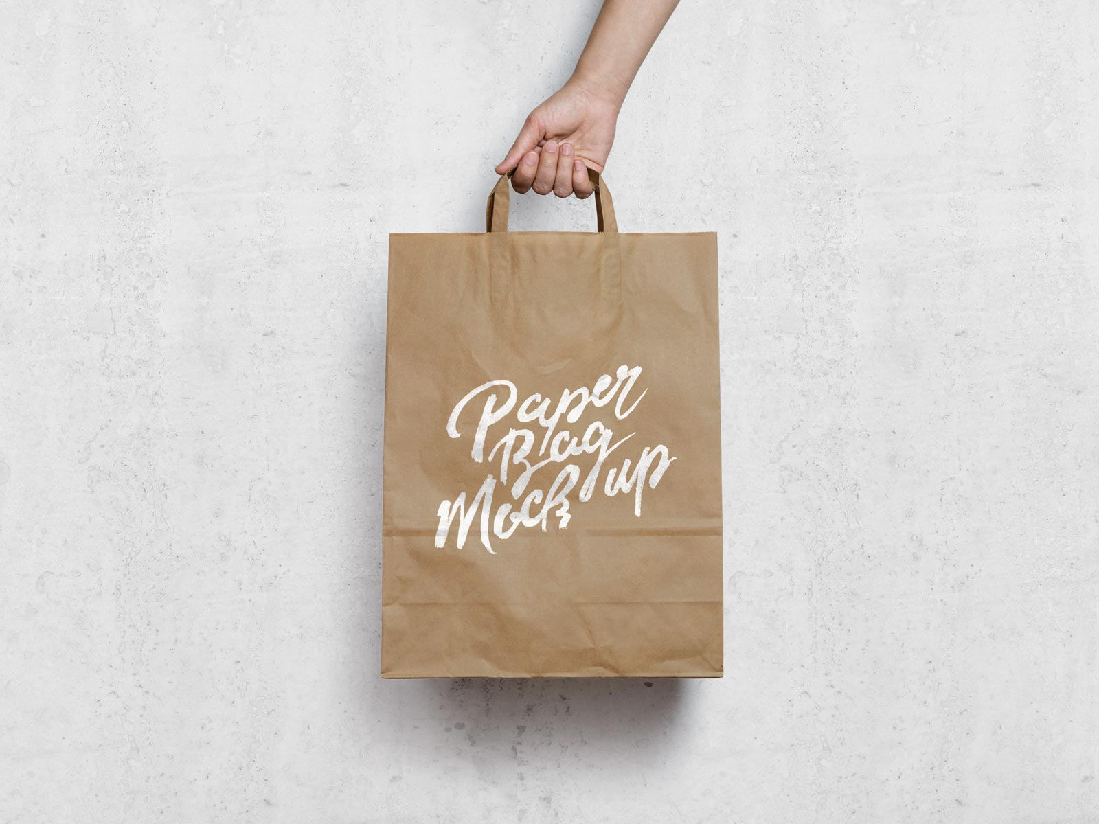 Free-Kraft-Paper-Shopping-Bag-Mockup-PSD