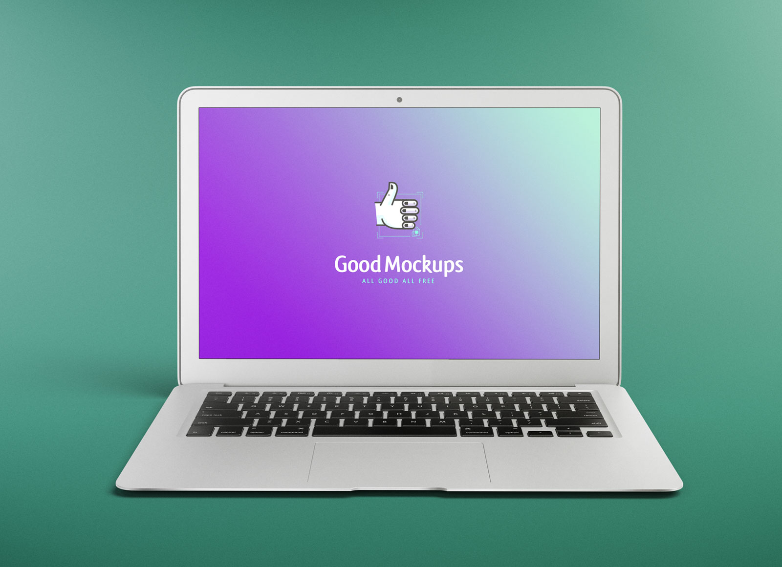 Free-MacBook-Air-Mockup-PSD-File