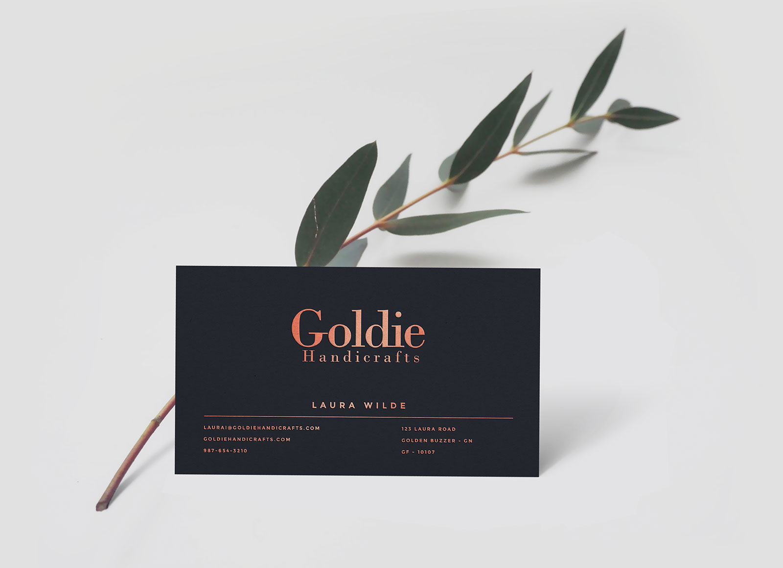 Free realistic black business card mockup psd good mockups free realistic black business card mockup psd colourmoves