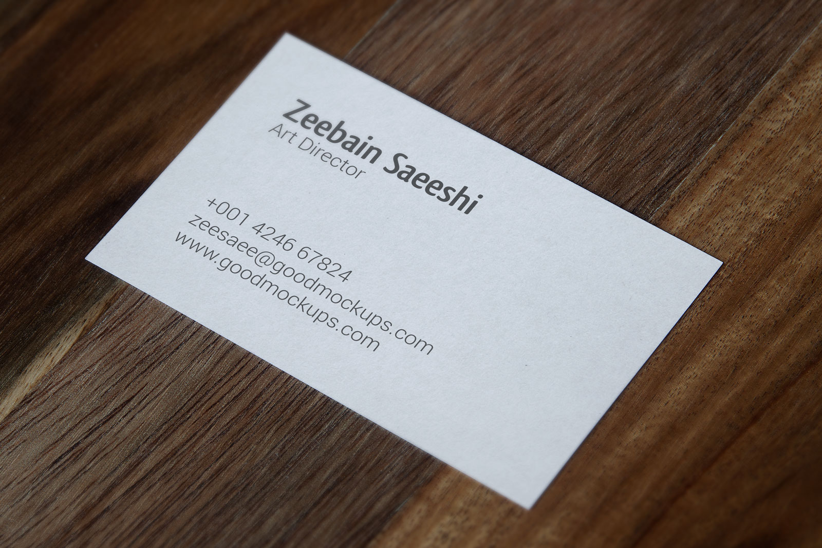 Free-Single-Sided-Business-Card-Mockup-PSD