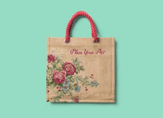 Free-Tote-Shopping-Bag-Mockup-PSD-File