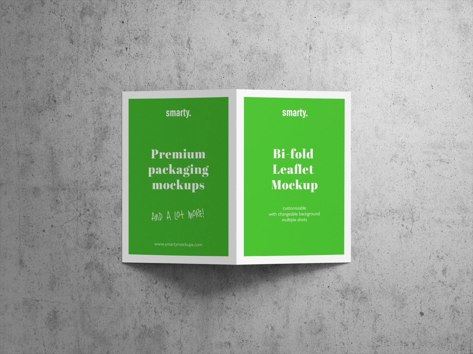 Free-A5-Bi-Fold-Brochure-Leaflet-Mockup-PSD- (3)