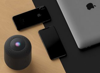 Free-Apple-iPhone-X-Mockup-PSD-Render-Scene
