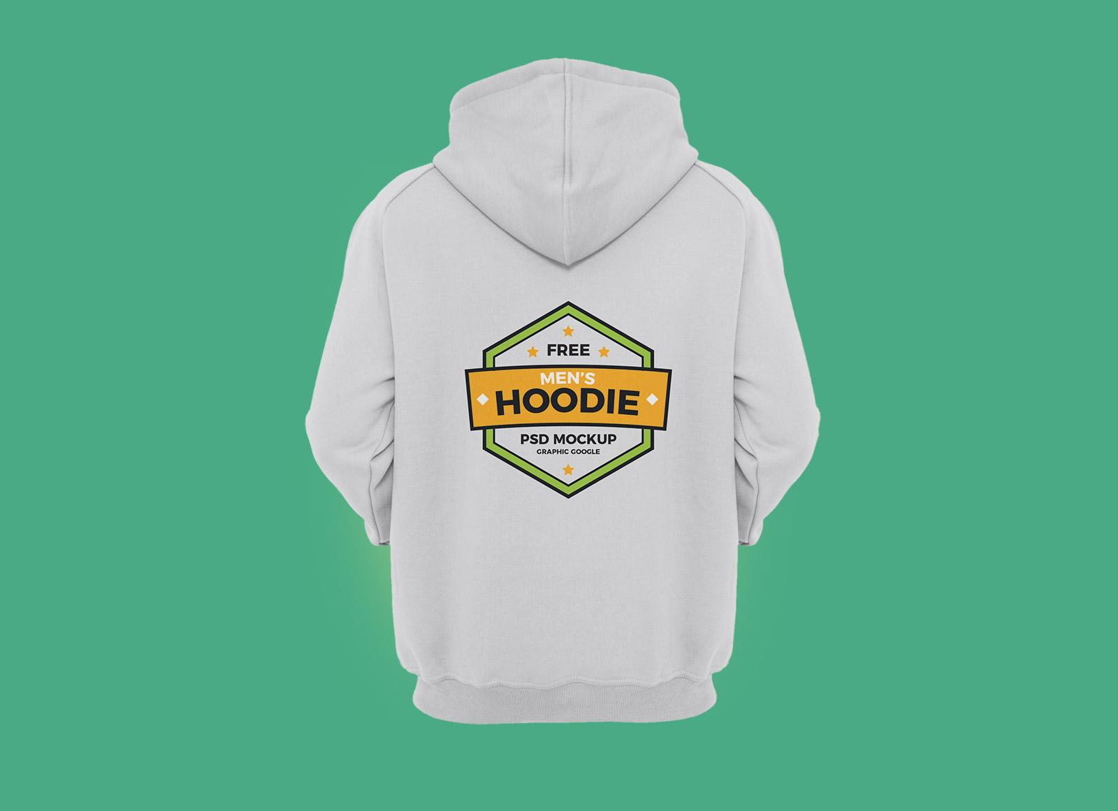 Free-Men's-Hoodie-Tshirt-Mockup-PSD-File