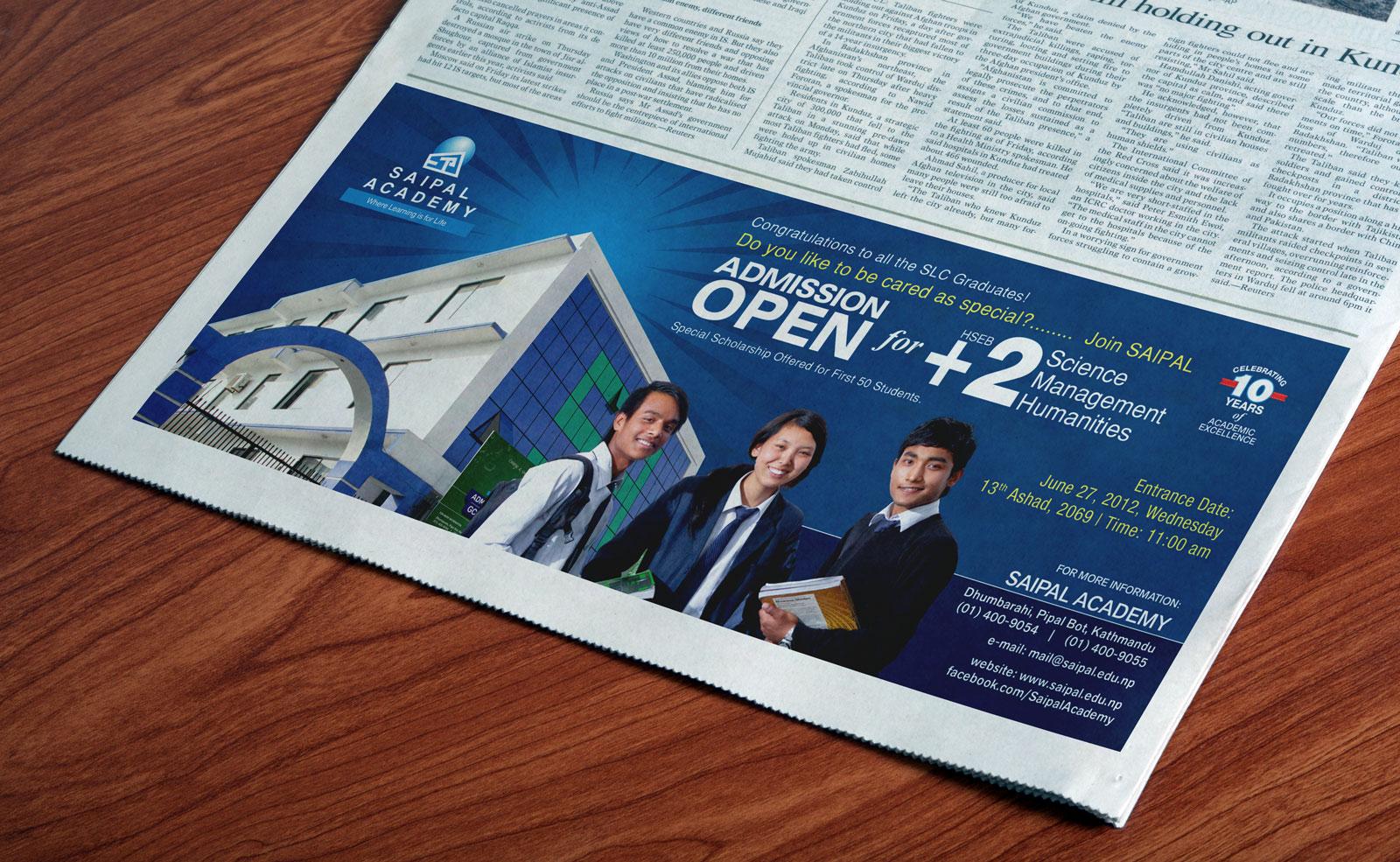 Free-Newspaper-Horizonal-Print-Ad-Mockup-PSD-2