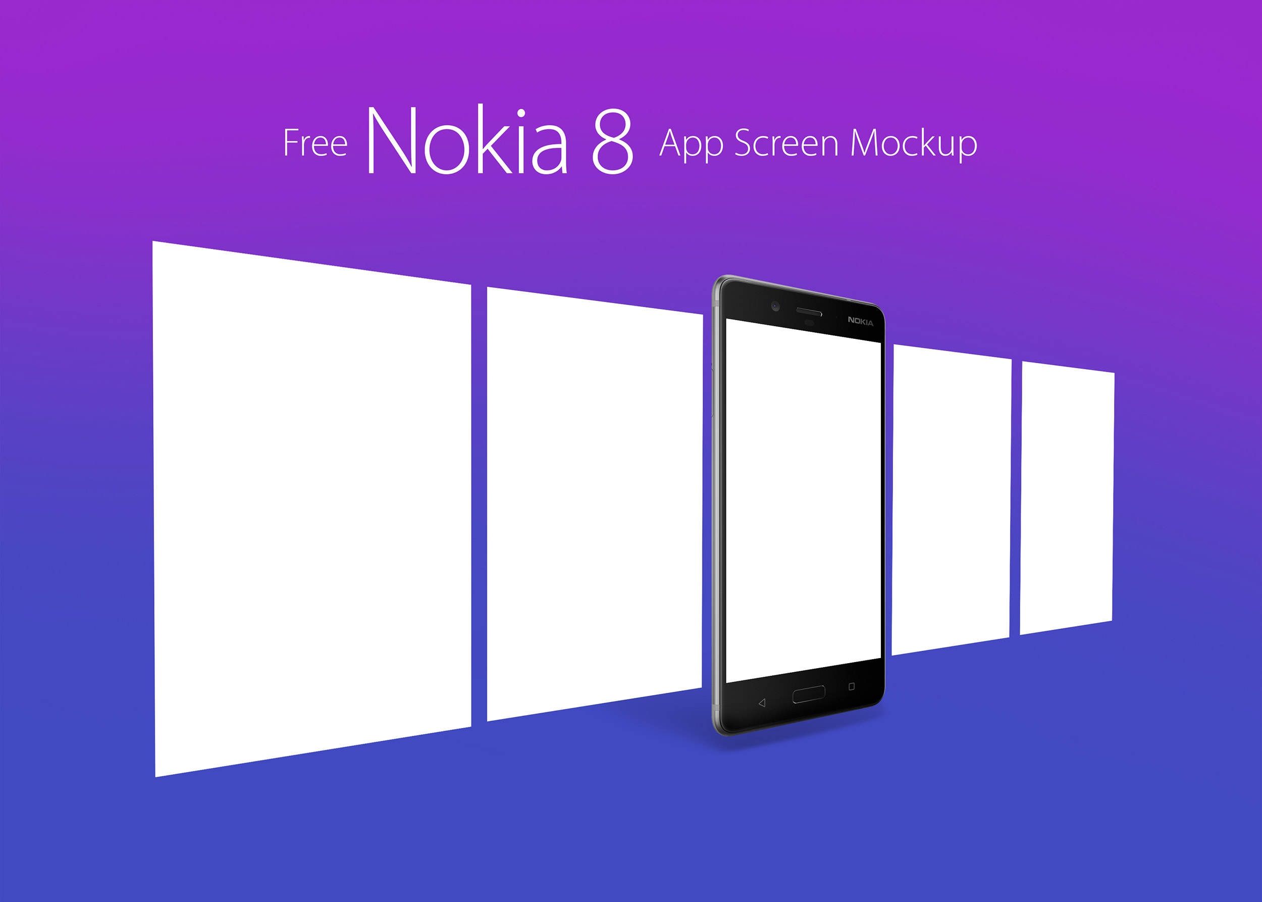 Free-Nokia-8-Andriod-Smartphone-App-Screen-Mockup-PSD-3