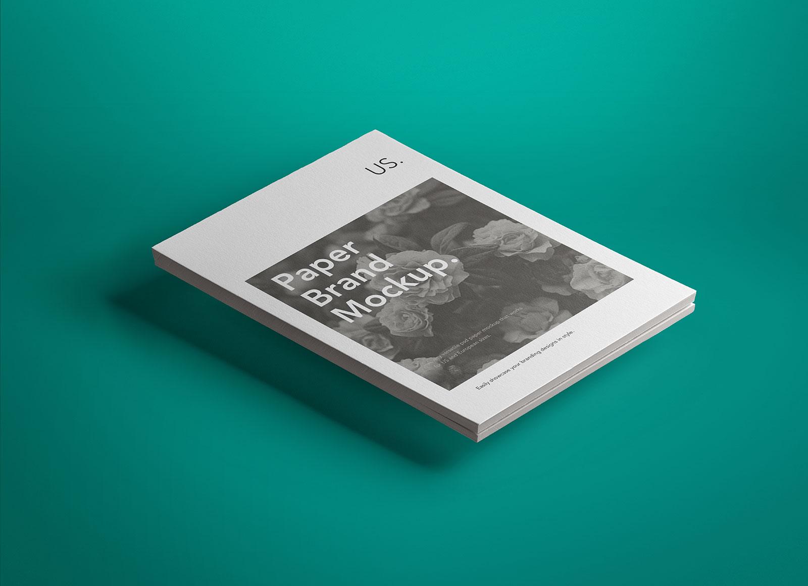 Free-Paper-Brand-Isometric-Presentation-Mockup-PSD