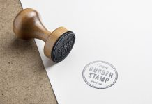Free-Round-Shape--Rubber-Stamp-Mockup-PSD