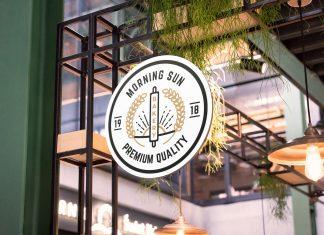Free-Round-Shape-Shop-Signage-Logo-Mockup-PSD